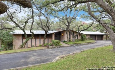 San Antonio Single Family Home New: 718 Glencrest Dr