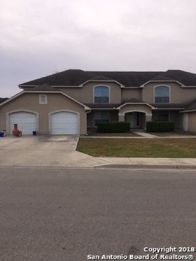 New Braunfels TX Rental New: $1,300