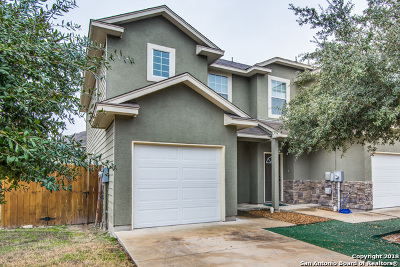 San Antonio Multi Family Home Back on Market: 5024 Stowers Blvd