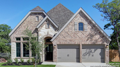 Comal County Single Family Home New: 1010 Cadogan Squire