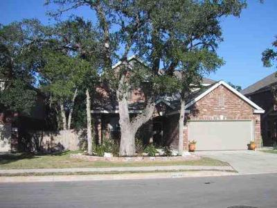 San Antonio Single Family Home New: 24438 Brazos Stage