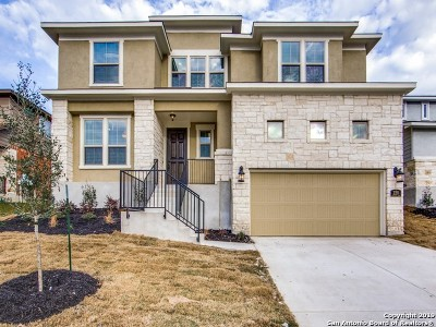 Cibolo Single Family Home New: 220 Comanche Trail