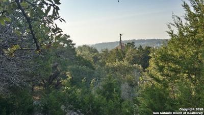 San Antonio Residential Lots & Land New: 25629 Mt Rhapsody
