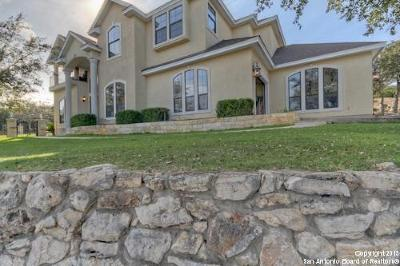 San Antonio Single Family Home New: 28 Trophy Ridge