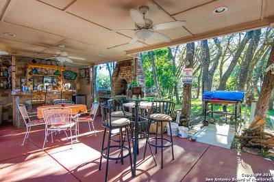 San Antonio TX Single Family Home New: $289,990