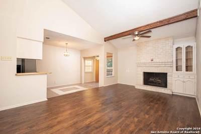 San Antonio Single Family Home New: 4002 High Ridge Cir