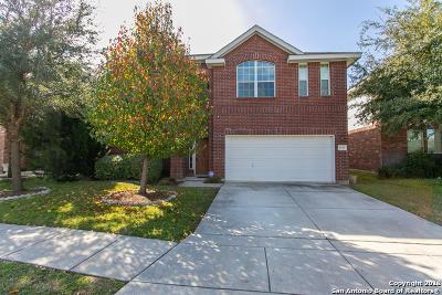 San Antonio Single Family Home New: 9234 Wind Talker