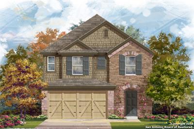 San Antonio Single Family Home New: 4503 Southton Way