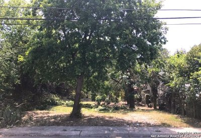 San Antonio Residential Lots & Land New: 556 San Felipe Ave