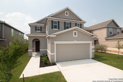 New Braunfels Single Family Home New: 2073 Brandywine Dr