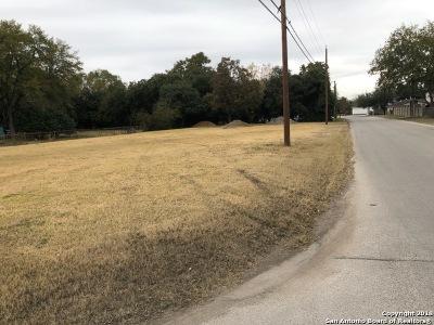 San Antonio Residential Lots & Land Price Change: 737 Sams Dr
