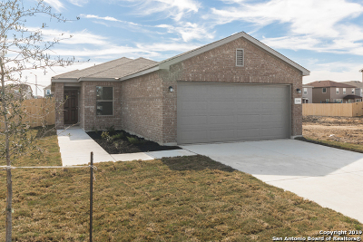 New Braunfels Single Family Home New: 2098 Wind Chime Way