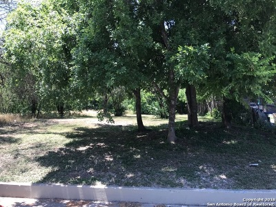 San Antonio Residential Lots & Land New: 448 Amires Pl