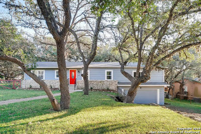 Boerne Single Family Home For Sale: 9248 Pompano Dr