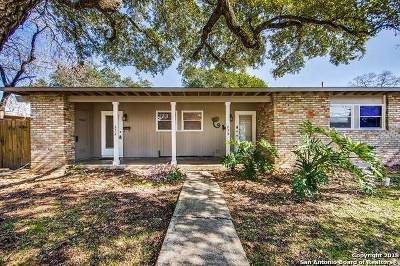 San Antonio Multi Family Home New: 230/232 Emporia Blvd