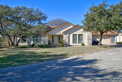 San Marcos Single Family Home New: 412 Summer Mountain Dr
