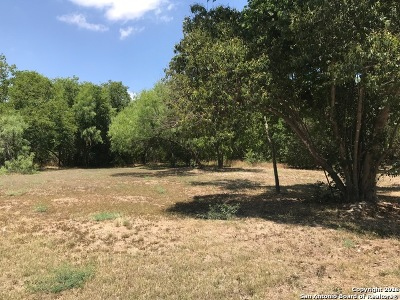San Antonio Residential Lots & Land New: 1251 SW 35th St