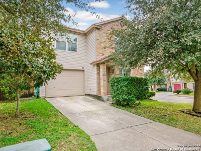 San Antonio Single Family Home New: 10150 Ranger Canyon