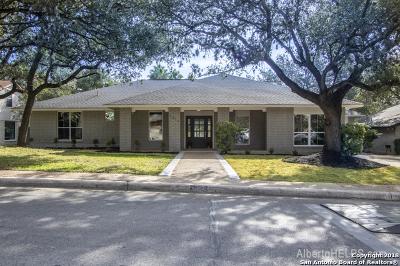 San Antonio TX Single Family Home New: $429,900