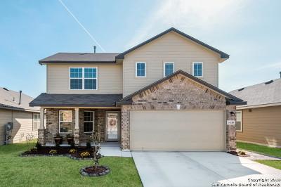 San Antonio TX Single Family Home Active Option: $229,900