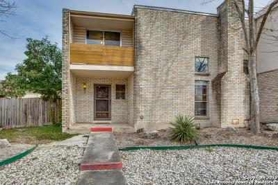 San Antonio TX Single Family Home New: $149,900