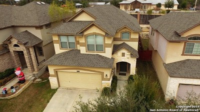 San Antonio TX Single Family Home New: $205,000
