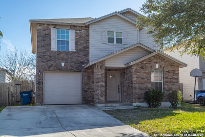 New Braunfels Single Family Home New: 3975 Tarrant Trail
