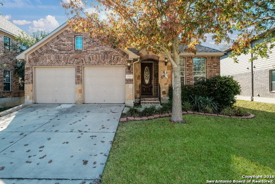Single Family Home For Sale: 13326 Palatine Hill