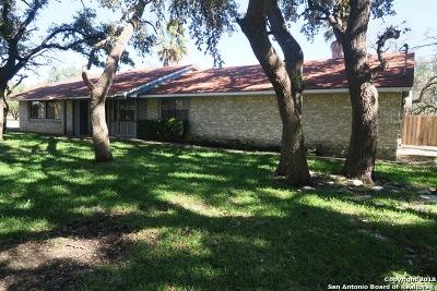 Single Family Home For Sale: 9712 Big Geronimo St