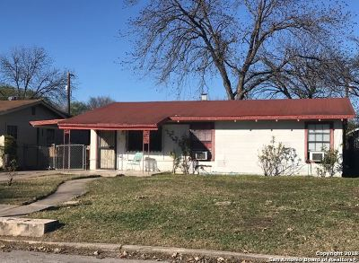 San Antonio Single Family Home New: 235 W Bedford Ave