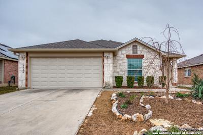 San Antonio Single Family Home New: 10906 Rivera Cv