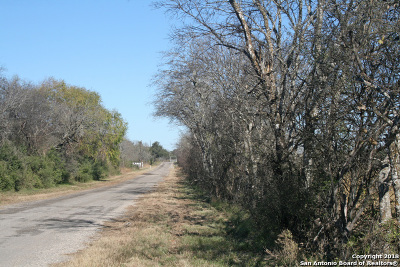 Castroville Residential Lots & Land Active Option: County Road 4642