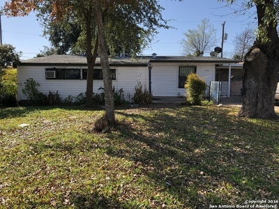 Single Family Home Price Change: 106 Seashell Dr