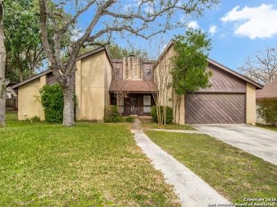 San Antonio Single Family Home New: 2511 Cedar Falls St
