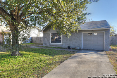 Single Family Home Active Option: 9746 Hidden Swan