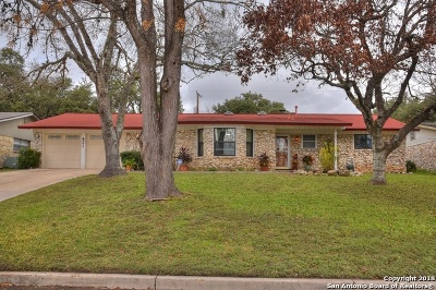 Universal City Single Family Home Active Option: 421 Kimberly Dr