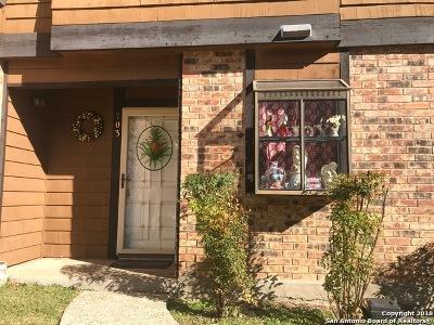 San Antonio TX Single Family Home New: $148,800