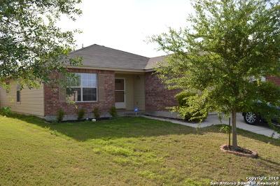 San Antonio TX Single Family Home New: $173,000
