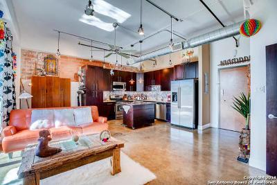 San Antonio TX Condo/Townhouse New: $240,000