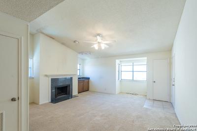San Antonio Condo/Townhouse New: 7738 Chambers Rd #609