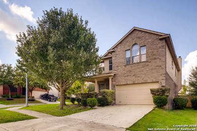 Bexar County Single Family Home New: 6103 Kimble Mill