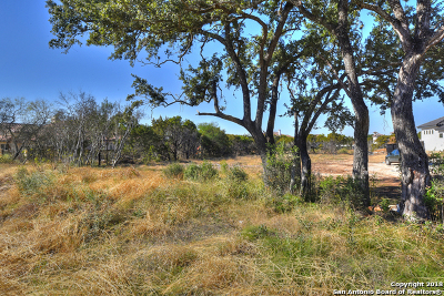 Shavano Park Residential Lots & Land Price Change: 215 Wellesley Landing