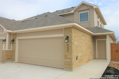 New Braunfels TX Rental New: $1,675