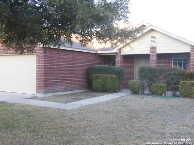 New Braunfels Rental New: 2635 White Wing Way