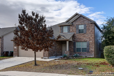 San Antonio TX Single Family Home New: $228,000
