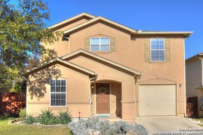 San Antonio Single Family Home New: 4903 Ancient Elm
