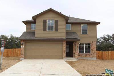 San Antonio Single Family Home New: 406 Fly Catcher
