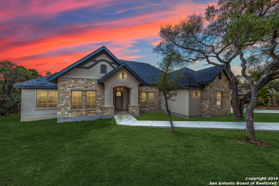 San Antonio TX Single Family Home New: $679,999