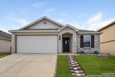San Antonio Single Family Home New: 3906 Torey Mesquite