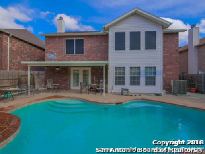 San Antonio Single Family Home New: 1407 Butler